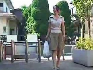 Outstanding Japanese Milf Natuko Mizugi Showing Her